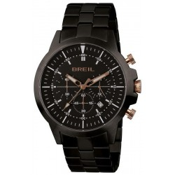 Breil Herrenuhr X.Large Quarz Chronograph TW1839