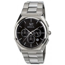 Breil Herrenuhr Four.X Quarz Chronograph TW1843