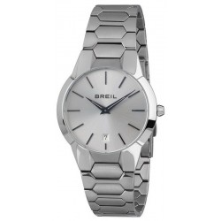 Breil Herrenuhr New One TW1849 Quartz