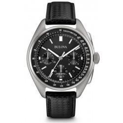 Kaufen Sie Bulova Herrenuhr Moon Precisionist 96B251 Chronograph Quartz