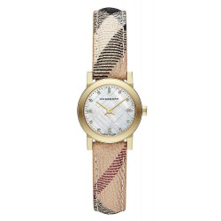 Burberry Damenuhr The City BU9226