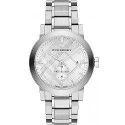 Burberry Herrenuhr The City BU9900