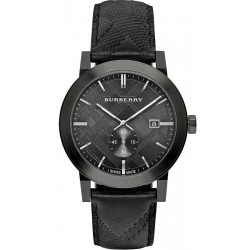 Kaufen Sie Burberry Herrenuhr The City BU9906