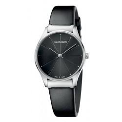 Kaufen Sie Calvin Klein Damenuhr Classic Too K4D221CY
