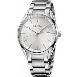 Calvin Klein Herrenuhr Formality K4M21146