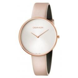 Kaufen Sie Calvin Klein Damenuhr Full Moon K8Y236Z6