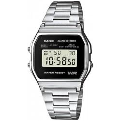 Kaufen Sie Casio Collection Unisexuhr A158WEA-1EF