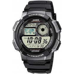 Kaufen Sie Casio Collection Herrenuhr AE-1000W-1BVEF