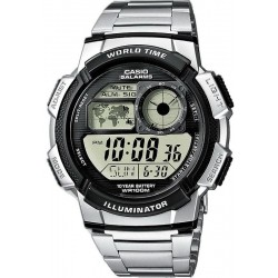 Kaufen Sie Casio Collection Herrenuhr AE-1000WD-1AVEF