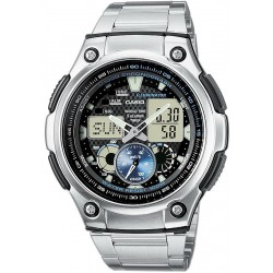 Kaufen Sie Casio Collection Herrenuhr AQ-190WD-1AVEF