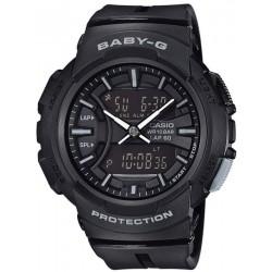 Casio Baby-G Damenuhr BGA-240BC-1AER