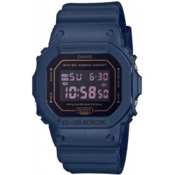 Casio G-Shock Herrenuhr DW-5600BBM-2ER