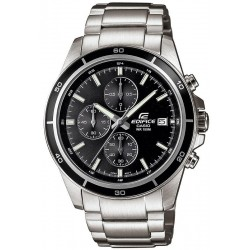Casio Edifice Herrenuhr EFR-526D-1AVUEF