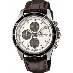 Casio Edifice Herrenuhr EFR-526L-7AVUEF