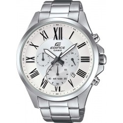 Casio Edifice Herrenuhr EFV-500D-7AVUEF