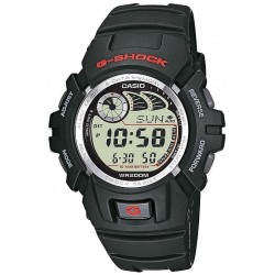 Casio G-Shock Herrenuhr G-2900F-1VER