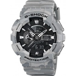 Casio G-Shock Herrenuhr GA-110CM-8AER