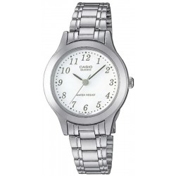 Casio Collection Damenuhr LTP-1128PA-7BEF