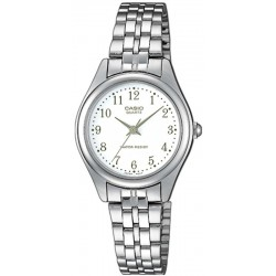 Casio Collection Damenuhr LTP-1129PA-7BEF