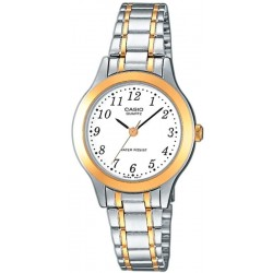 Casio Collection Damenuhr LTP-1263PG-7BEF