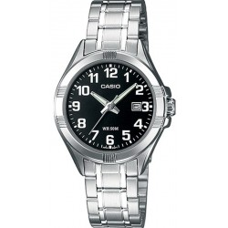 Casio Collection Damenuhr LTP-1308PD-1BVEF