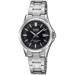 Casio Collection Damenuhr LTS-100D-1AVEF
