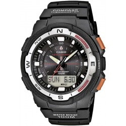 Kaufen Sie Casio Collection Herrenuhr SGW-500H-1BVER
