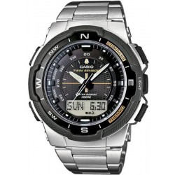Kaufen Sie Casio Collection Herrenuhr SGW-500HD-1BVER