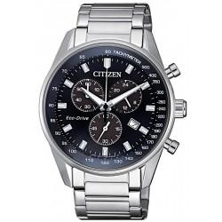 Kaufen Sie Citizen Herrenuhr Chrono Eco-Drive AT2390-82L