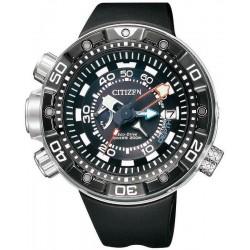 Citizen Herrenuhr Promaster Marine Aqualand BN2024-05E Tiefenmesser