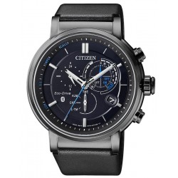Kaufen Sie Citizen Herrenuhr Funkuhr W770 Bluetooth Eco-Drive BZ1006-15E