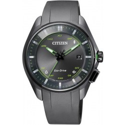 Kaufen Sie Citizen Herrenuhr Funkuhr Bluetooth Eco-Drive Super Titanium BZ4005-03E