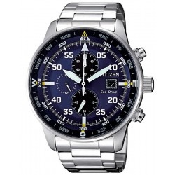 Kaufen Sie Citizen Herrenuhr Aviator Chrono Eco-Drive CA0690-88L