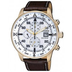 Kaufen Sie Citizen Herrenuhr Aviator Chrono Eco-Drive CA0693-12A