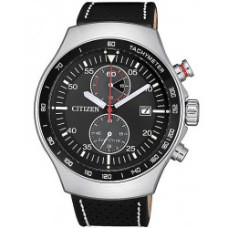 Citizen Herrenuhr Chrono Eco-Drive CA7010-19E