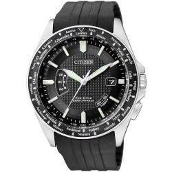 Citizen Herrenuhr Promaster Land Evolution 5 Funkuhr Eco-Drive CB0021-06E