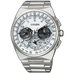 Kaufen Sie Citizen Herrenuhr Satellite Wave GPS F900 Eco-Drive Titan CC9000-51A