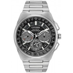 Kaufen Sie Citizen Herrenuhr Satellite Wave F900 GPS Eco-Drive Titan CC9008-84E