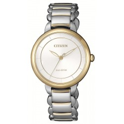 Citizen Damenuhr Lady Eco-Drive EM0674-81A