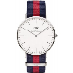 Kaufen Sie Daniel Wellington Herrenuhr Classic Oxford 40MM DW00100015