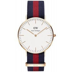 Kaufen Sie Daniel Wellington Unisexuhr Classic Oxford 36MM DW00100029