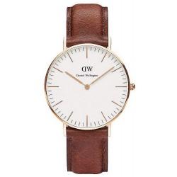 Kaufen Sie Daniel Wellington Unisexuhr Classic St Mawes 36MM DW00100035