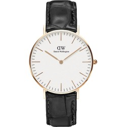 Kaufen Sie Daniel Wellington Unisexuhr Classic Reading 36MM DW00100041