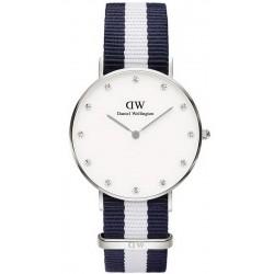 Kaufen Sie Daniel Wellington Damenuhr Classy Glasgow 34MM DW00100082