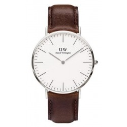 Daniel Wellington Herrenuhr Classic Bristol 40MM DW00100023