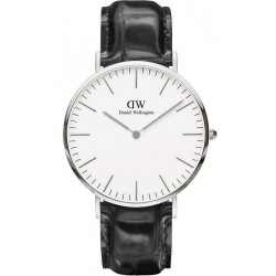 Kaufen Sie Daniel Wellington Herrenuhr Classic Reading 40MM DW00100028