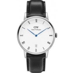 Kaufen Sie Daniel Wellington Unisexuhr Dapper Sheffield 34MM DW00100096
