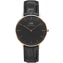 Kaufen Sie Daniel Wellington Unisexuhr Classic Black Reading 36MM DW00100141