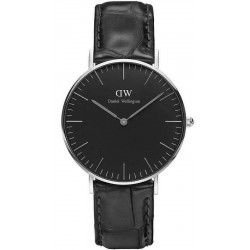 Kaufen Sie Daniel Wellington Unisexuhr Classic Black Reading 36MM DW00100147