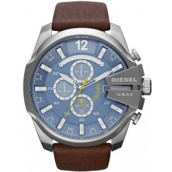 Diesel Herrenuhr Mega Chief Chronograph DZ4281